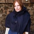 Burgschneider Kaproen Curt blauw