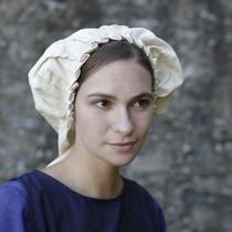 Burgschneider Hairnet Anna natural