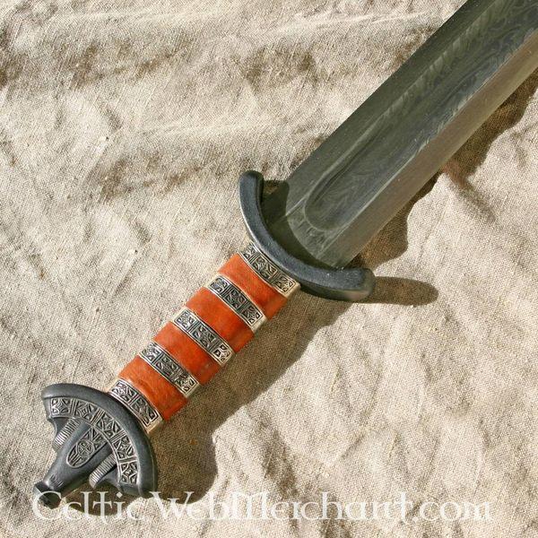 CAS Hanwei Saxon espada Iorque