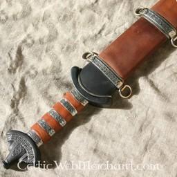 Saxon sword York