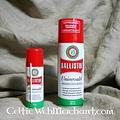 Ballistol Ballistol anti-rustspray 50 ml (tylko UE)