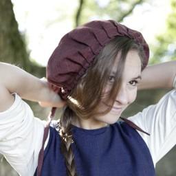 Hairnet Anna brown