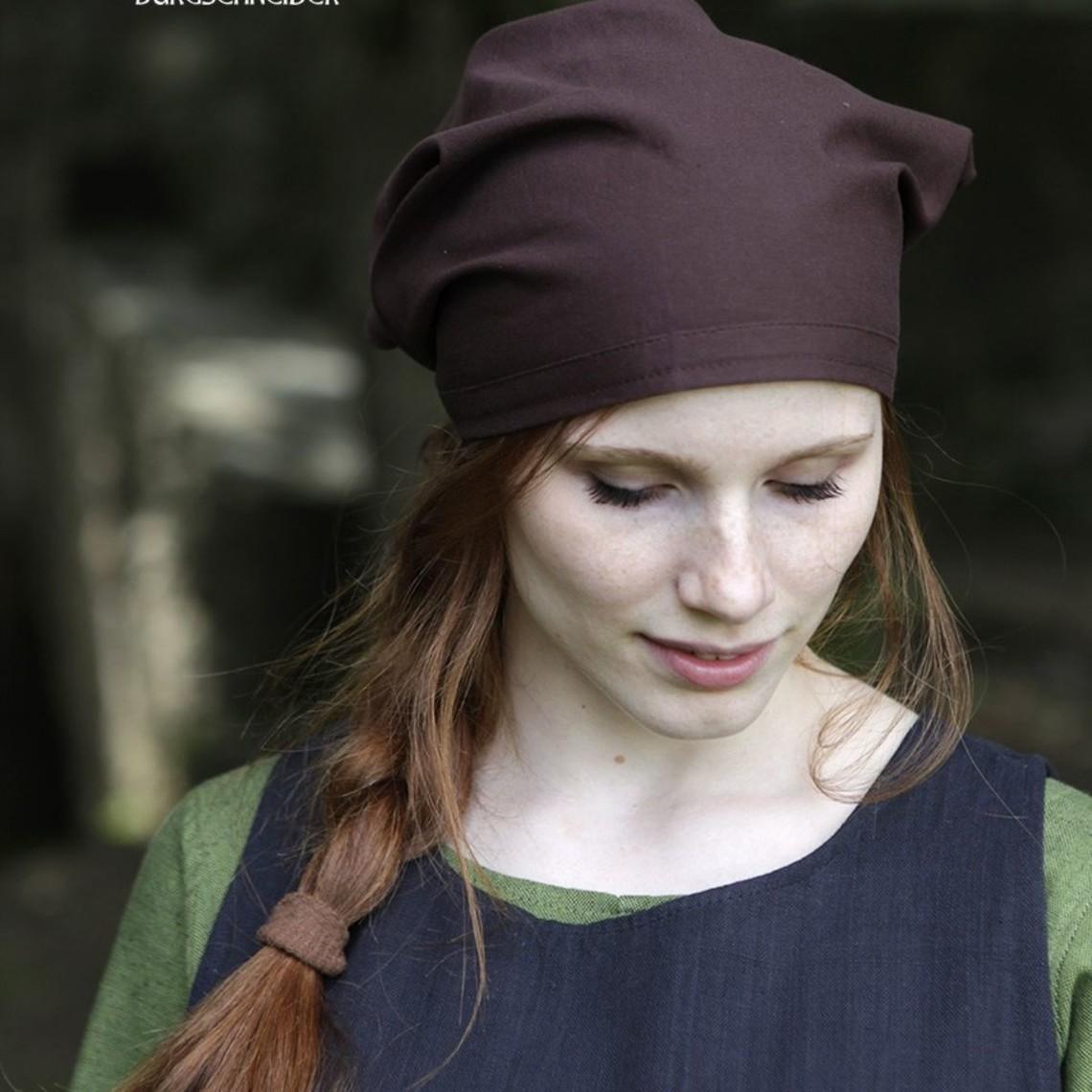 Burgschneider Viking Kopftuch Marianne braun