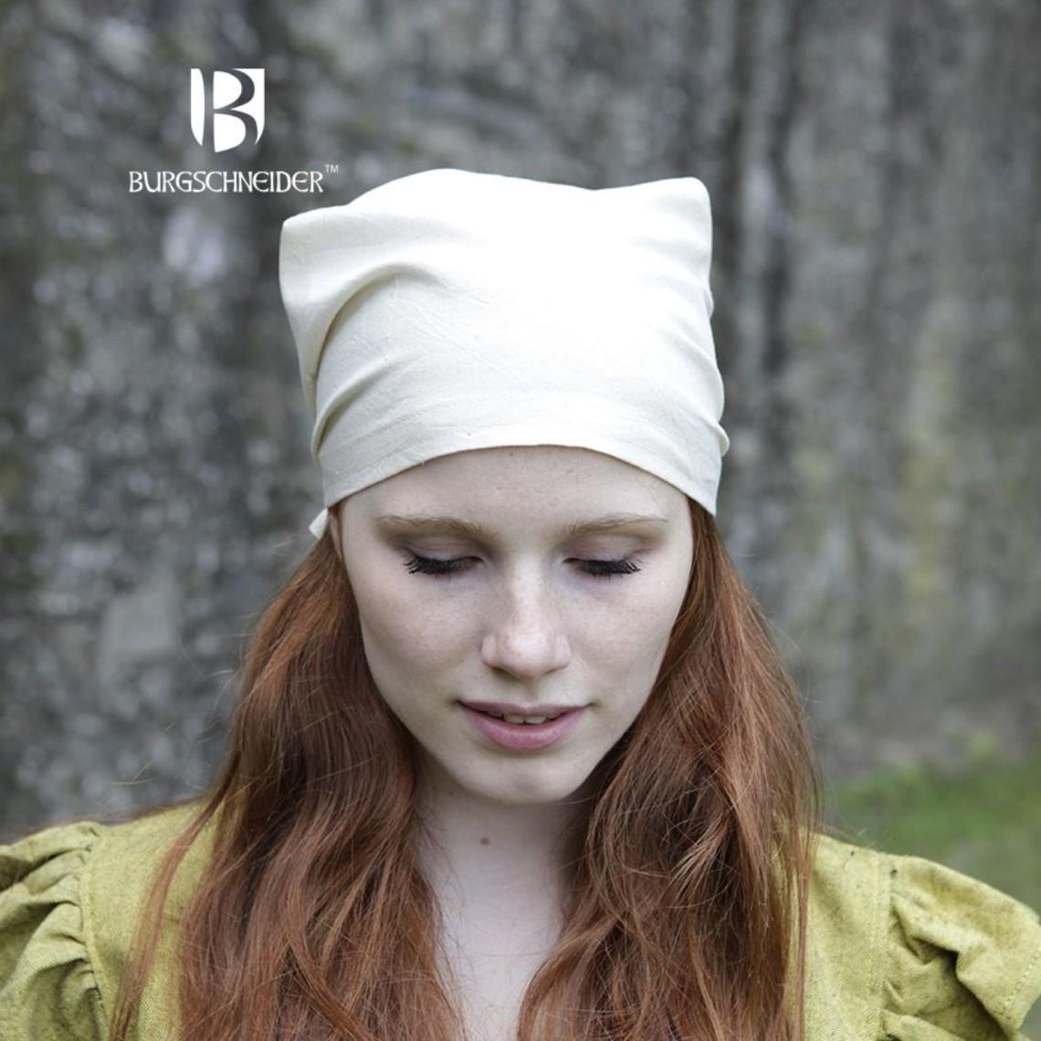 Burgschneider Pañoleta Vikinga Marianne color natural