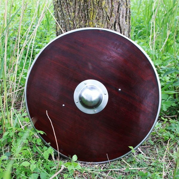 Ulfberth Viking okrągła tarcza