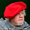 Leonardo Carbone Boina Rembrandt, roja