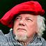 Leonardo Carbone Beret Rembrandt, rød