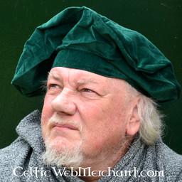 Barett Rembrandt, grün
