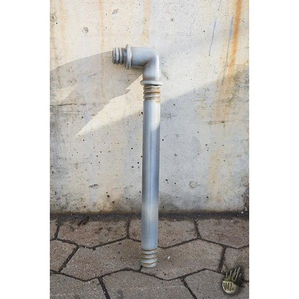 Epic Armoury LARP Lead pipe, short