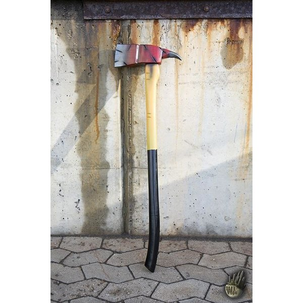 Epic Armoury LARP Fire axe