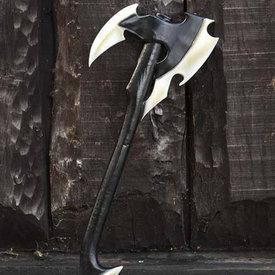 Epic Armoury Hacha de elfos oscuros LARP