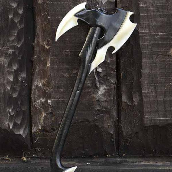 Epic Armoury LARP Dark Elven Axe