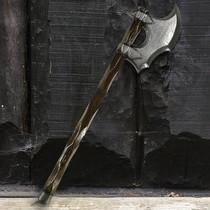 Epic Armoury LARP Cleaver ax