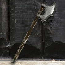 Epic Armoury LARP Cleaver axe