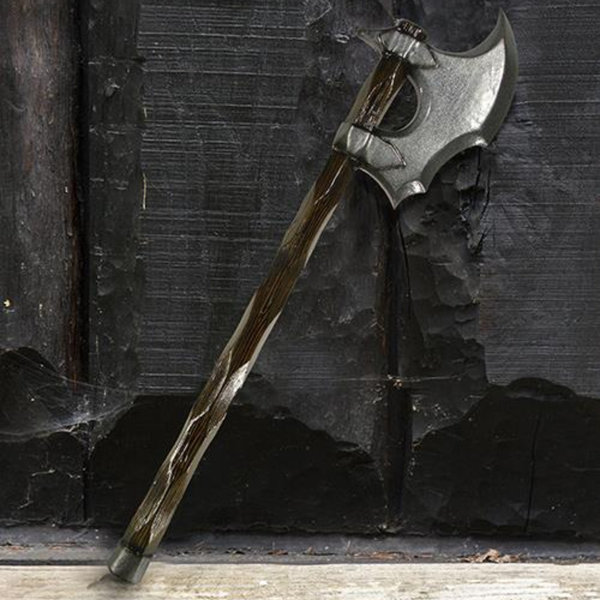 Epic Armoury LARP Cleaver axel