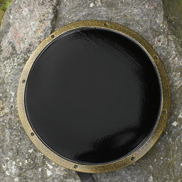 LARP RFB buckler black