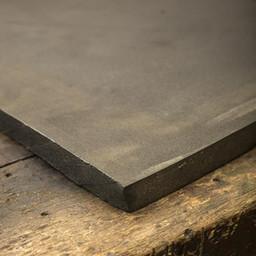 Plaat zacht EVA foam dik, 50 x 100 cm