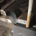 Epic Armoury Mousse sur âme de fibre de verre, 140 cm