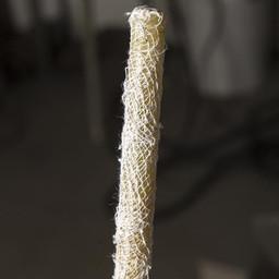 Foam on glassfiber core, 140 cm