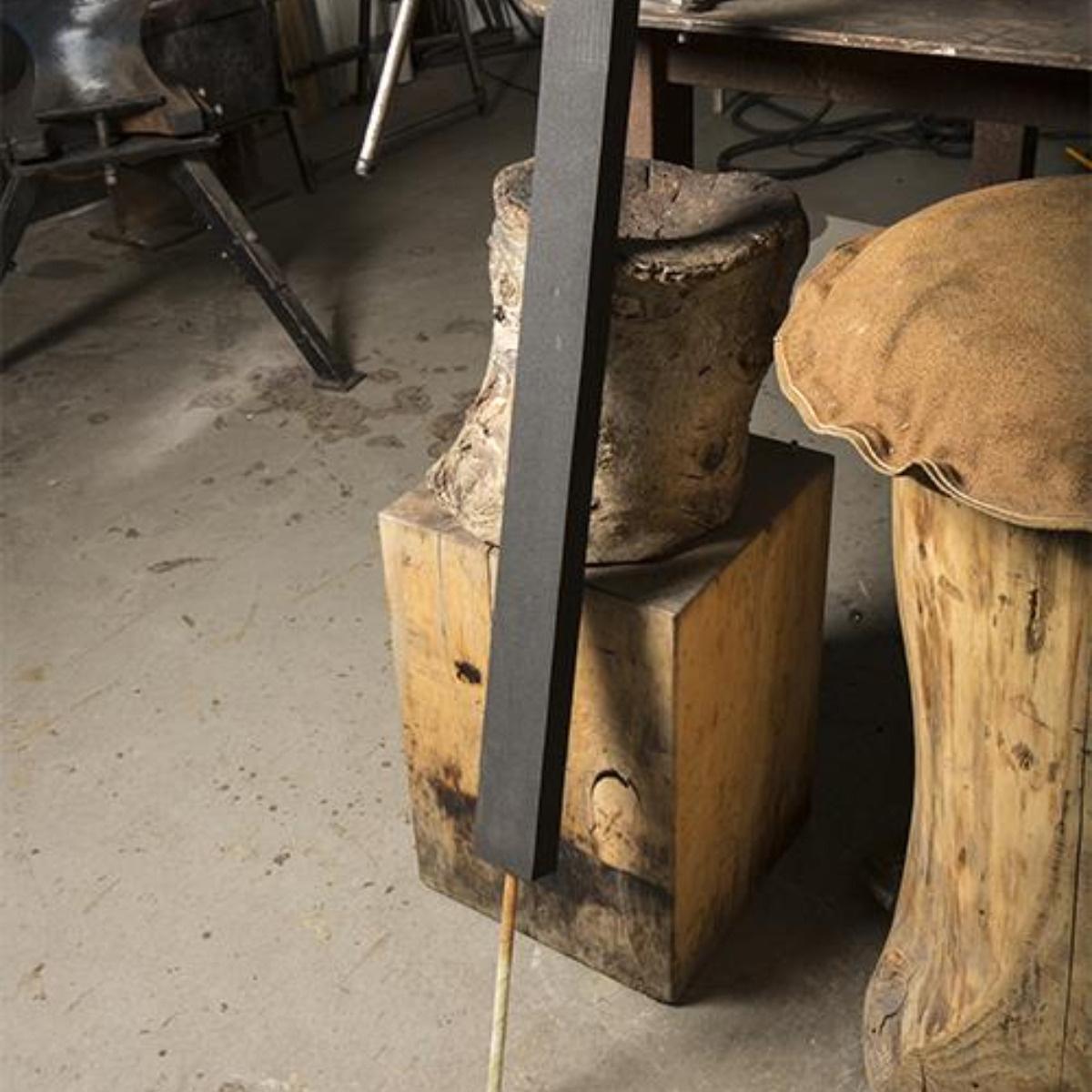 Foam op glasvezel kern, 110 cm