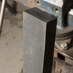 Foam on glassfiber core, 110 cm