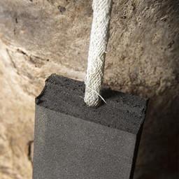 Foam on glassfiber core, 75 cm