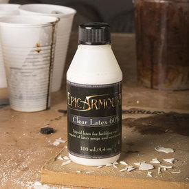 Epic Armoury Gennemsigtig latex 100 ml