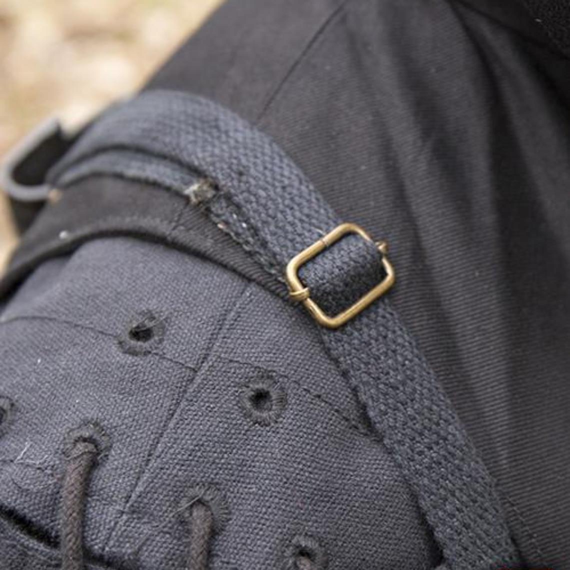 Epic Armoury RFB Double LARP svärdshållare, svart