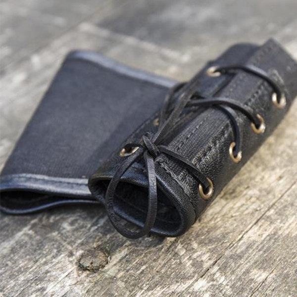 Epic Armoury RFB LARP svärdshållare, svart