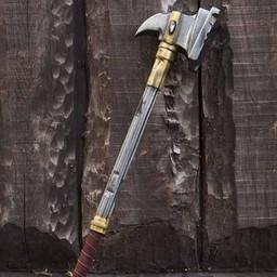 LARP Warhammer
