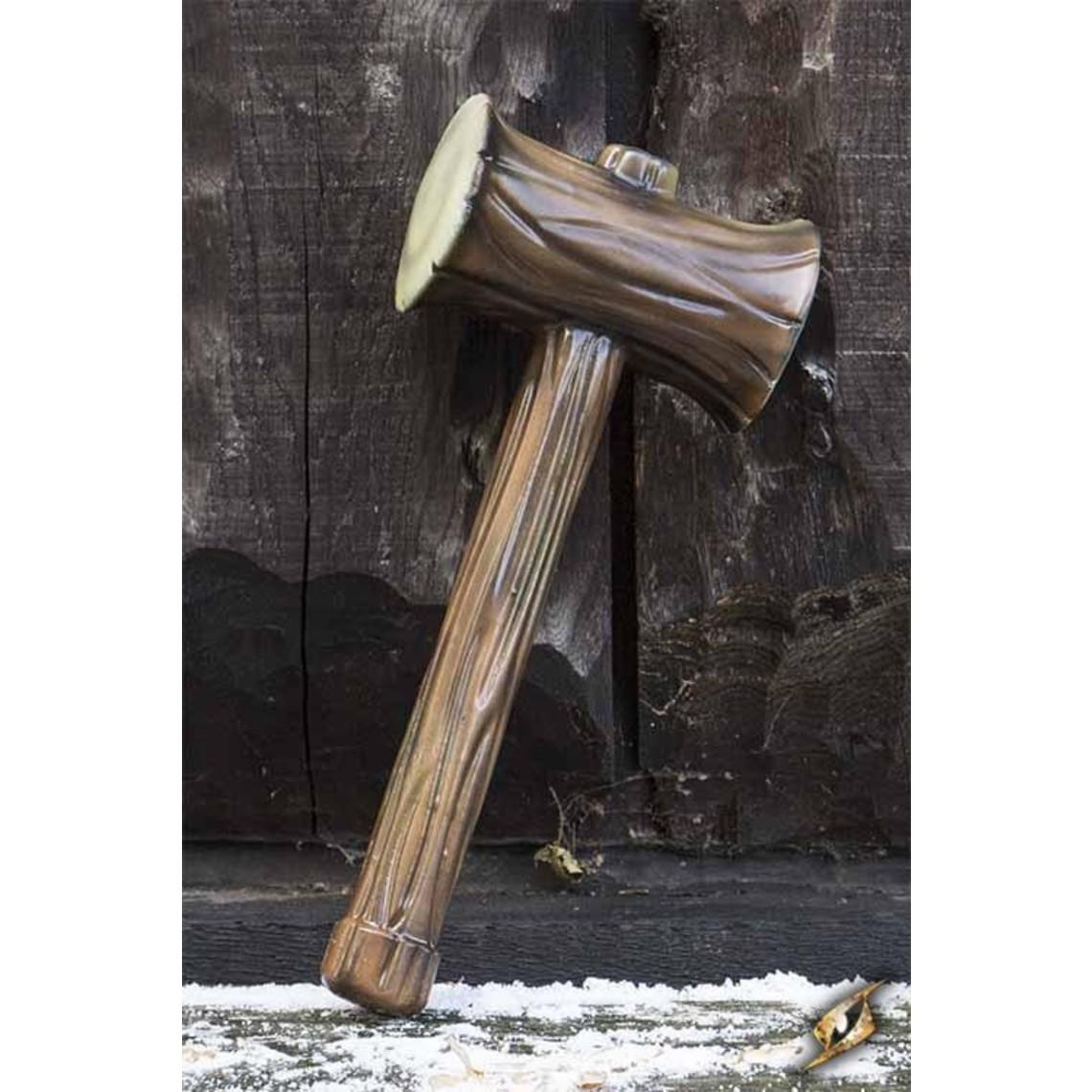 Epic Armoury LARP træ hammer