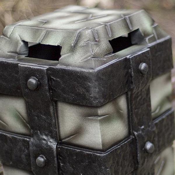 Epic Armoury LARP martello di pietra