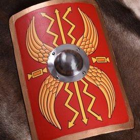 Deepeeka Escudo romano para niños.