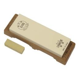 Traditional Japanese whetstone (8000)