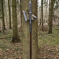 Epic Armoury LARP Kingsguard hellebaard