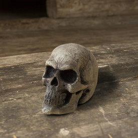 Epic Armoury LARP skull