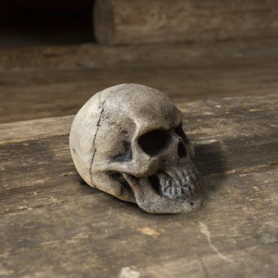 Epic Armoury Cranio di LARP
