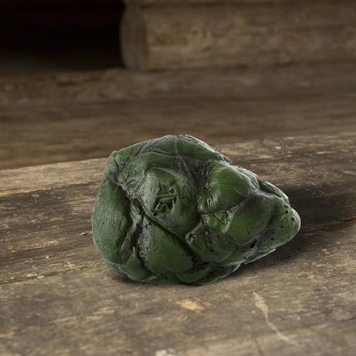 Epic Armoury LARP grøn sten