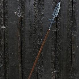 Epic Armoury Lanza vikinga alada LARP