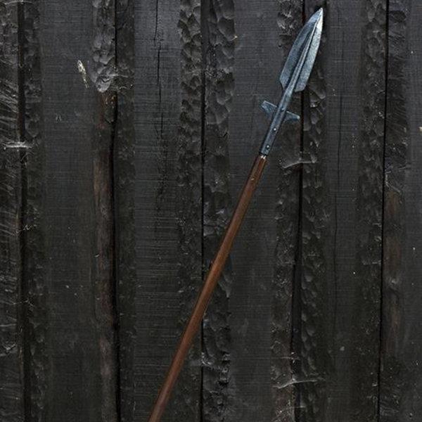 Epic Armoury GN lance ailé Viking