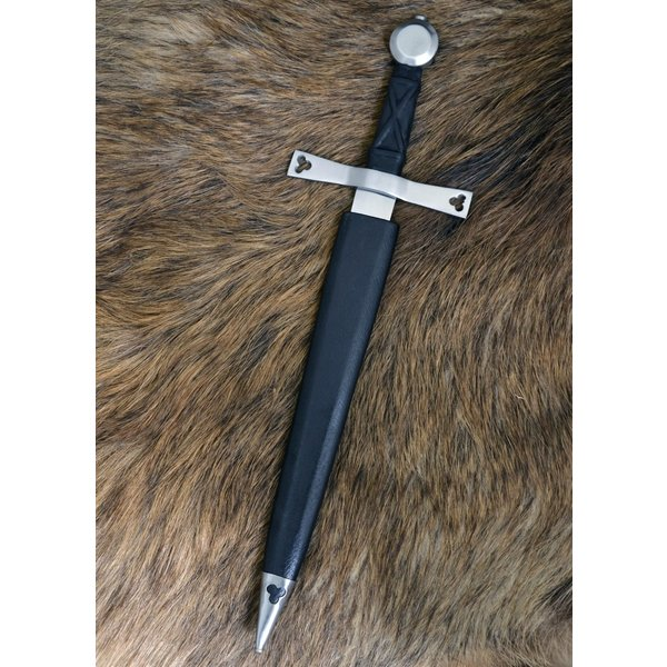 Deepeeka Dagger Colmar, semi-sharp