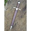 Deepeeka Dagger Munster, semi-sharp
