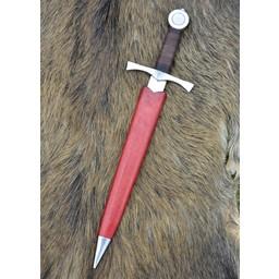 Dagger Basel, semi-sharp