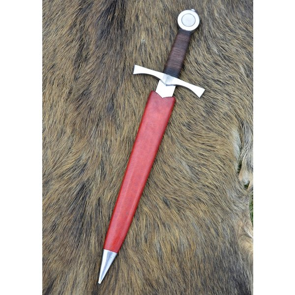 Deepeeka Dagger Basel, halb scharf