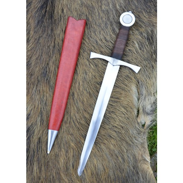 Dagger Basel, semi-skarpe