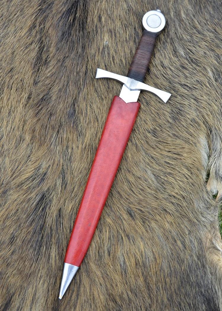 Dolk Basel, battle-ready