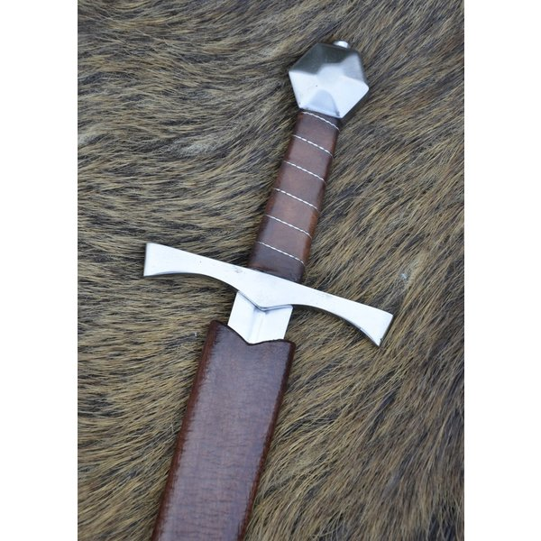 Dagger Munster, kamp-klar
