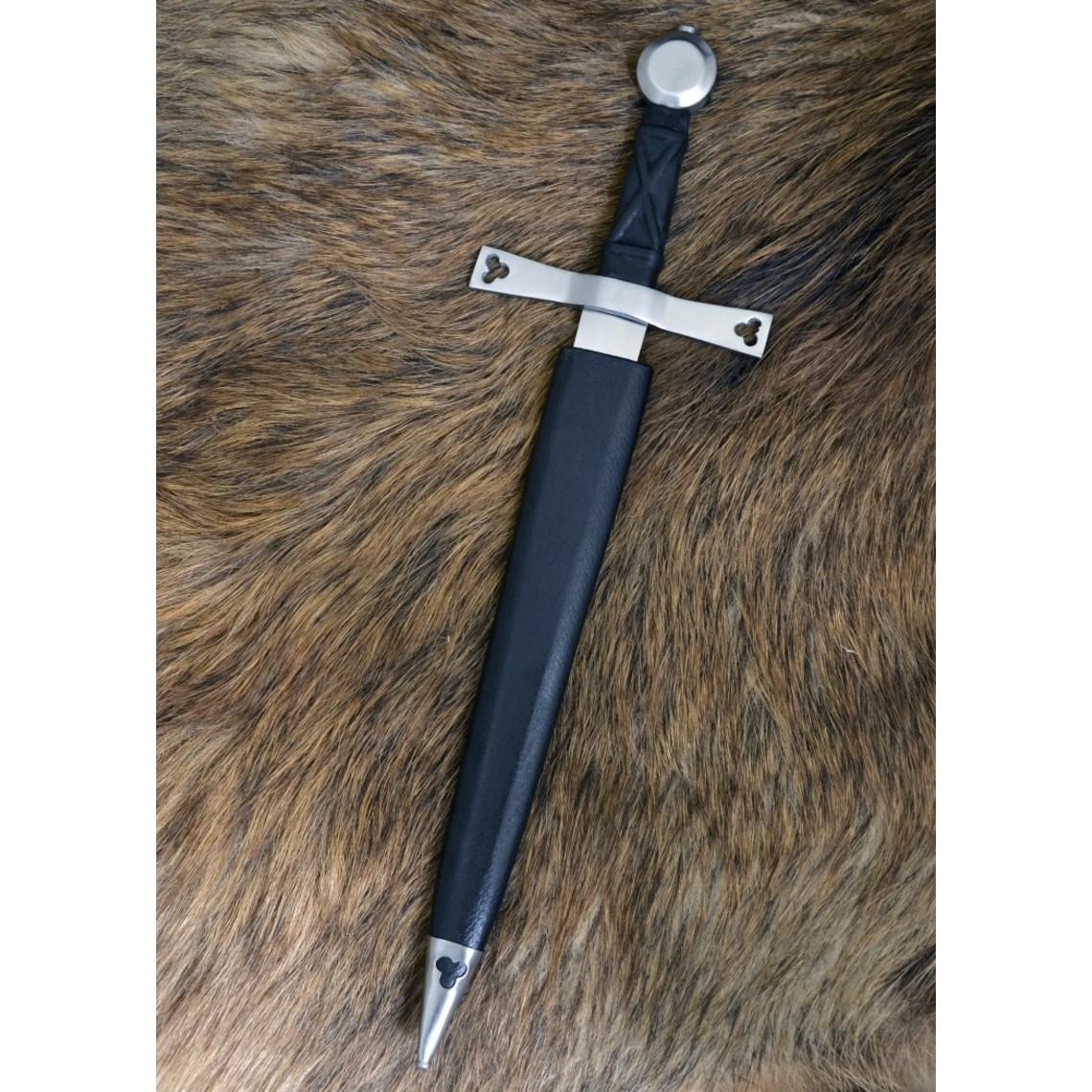Deepeeka Dagger Colmar, prêt au combat