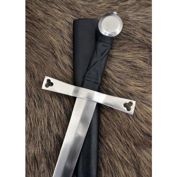 Dagger Colmar, battle-ready