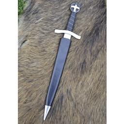 Crusader dagger Jerusalem